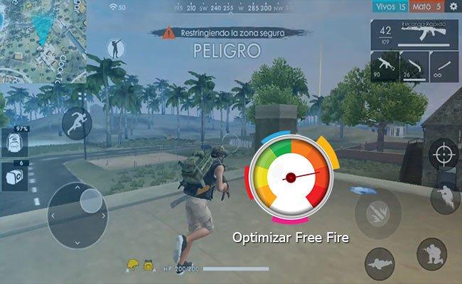 Cómo optimizar Free Fire en Android ¡Mejora el rendimiento!