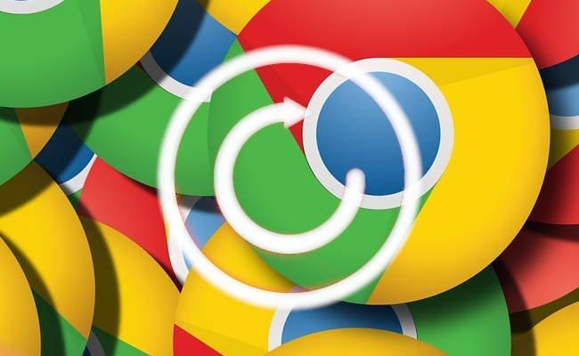 Como actualizar Google chrome en Linux Mint 8