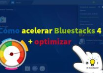 Cómo acelerar Bluestacks 4 + optimizar