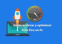 Cómo acelerar y optimizar Free Fire en Pc