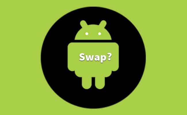 ¿Que es la memoria Swap en Android? 7